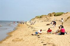 The best beaches within a two-hour drive of Manchester - Manchester Evening News