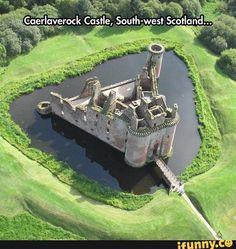 Castle goals