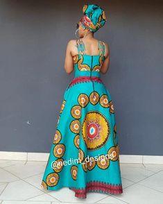 Ankara Maxi dress Source by Latest Ankara Dresses, Ankara Maxi Dress, Ankara Long Gown Styles, African Print Dresses, African Fashion Dresses, African Dress, Ankara Fashion, African Prints, African Attire