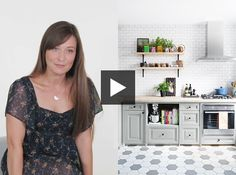 The Big Picture: Timeless Kitchen Backsplash Ideas From Kai Ethier | Presented by Scotiabank