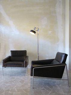 Easy chair - 3300|Arne Jacobsen