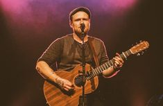 Rend Collective's Chris Llewellyn: 'God … Kind of Got Tossed to the Side'