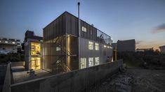 Gallery of Senteurs d'Orient Headquarters / Atelier130 - 10