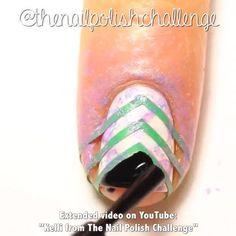 Gorgeous Nails by @thenailpolishchallenge☺️