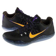(ナイキ) NIKE Basketball Shoes Kobe XI コービー XI バスケットボールシューズ…