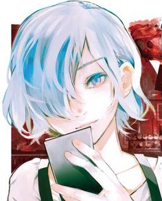 Just so all of you know this is a Top 10 for Tokyo Ghoul:re and not Tokyo Ghoul so any character ...