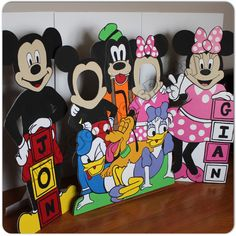 Hand Painted Props For Holidays Theme Parties Events By Littlegoobersparty