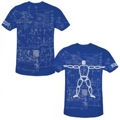 267 best mythbusters images on pinterest science fair projects mythbusters blueprint t shirt malvernweather Images