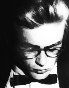 james dean • 1955