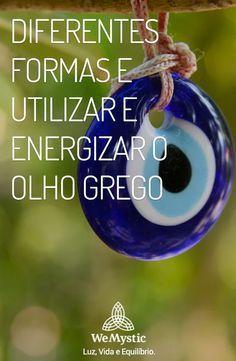 Olho Grego Descubra Como Usar E Energizar Esse Poderoso Amuleto
