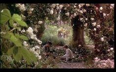 Znalezione obrazy dla zapytania the secret garden 1993