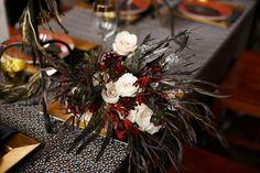 Huntsman wedding inspiration shoot | Syed Yaqeen and Roadshow Wedding