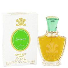 Irisia Perfume By Creed Millesime Spray 2.5 Oz (75 Ml) For Women