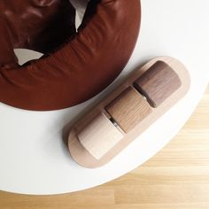 Check out Three Pears' new Tumbler Toy!         www.threepears.ca    #Toronto #makersgonnamake #shoplocal #infanttoy #activitycentre #nursery #babygift Play Centre, Pears, White Oak, Types Of Wood, Baby Toys, Tumbler, Baby Gifts, Toronto, Stage