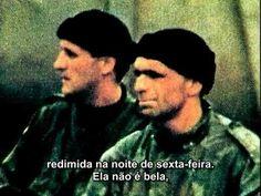 Je Vous Salue Sarajevo (1993) Jean-Luc Godard - Legendas em português.