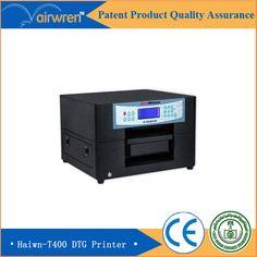 a4 dtg printing machine direct image t shirt printer digital textile printer for sale #Affiliate