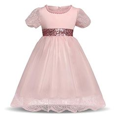 f785aa555538 47 best Flower Girl Dresses images on Pinterest