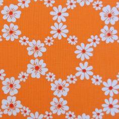 Happy tones - oranje www.lanalotta.be