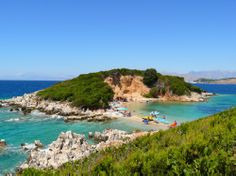 There are many beautiful beaches on the Adriatic coast, and in particular the cities of Durres, Vlora and Saranda. It is important to note t...