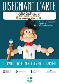 8 Aprile - Disegniamo l'Arte 5° edizione - TG Valle Susa - Informazione indipendente