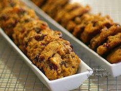 Bloggang.com : ปูขาเก เซมารู : คุ้กกี้ฟรุ้ตเค้ก