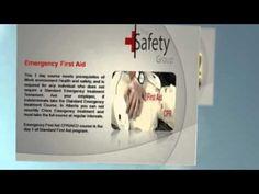 The Safety Group- First Aid Training Overview Standard first aid course designed for the Oilfield, Construction, Manufacturing, Massage Therapy, Teachers, Social Workers, Office Workers, Fire Fighters, Police Officers, EMR, NCSO/HSA, etc  http://www.youtube.com/watch?v=CjmuQq21S2g