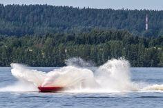 Särkänniemi Speedboat