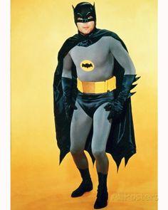 Adam West - Batman Photo at AllPosters.com