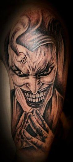 . Clown Tattoo, Forearm Sleeve, Chicano Art, Future Tattoos, Clowns, Tattoo Art, Tattos, Art Sketches, Mars