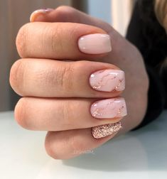 50 Simple Summer Square Acrylic Nail Designs in 2019 - .- 50 simple summer square acrylic nail designs in 2019 acrylic nails - Simple Acrylic Nails, Summer Acrylic Nails, Best Acrylic Nails, Summer Nails, Neutral Gel Nails, Pink Summer, Stylish Nails, Trendy Nails, Dope Nails