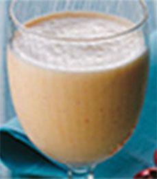Herbalife Shake de Frutas Tropicais com acerola
