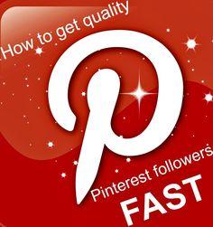 #Pinterest Etiquette: Follow Back. | http://marcguberti.com