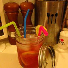 Nesil's yummy drink!!!!