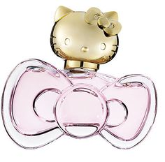 Sephora launches Hello Kitty Big Pink Bow fragrance