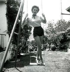 Q's Daydream: Inspiration Friday, Happy Birthday Natalie Wood!