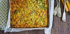 Recipes @ Not Quite Nigella Vegetable Tart, Vegetable Dishes, Vegetable Recipes, Vegetarian Recipes, Healthy Recipes, Raw Recipes, Flour Recipes, Healthy Cooking, Healthy Snacks