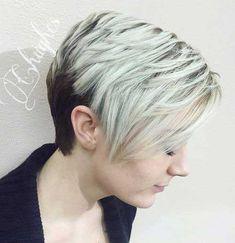 Trendy-Short-Hair.jpg (500×516)