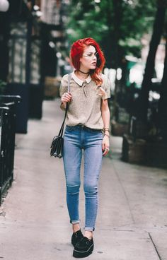 Denim Baby   How I find the perfect pair of jeans.   LEHAPPY   Bloglovin'