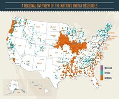 US energy in five maps (Hydroelectric, nuclear, and biomass) http://www.csmonitor.com/Environment/2013/0530/US-energy-in-five-maps-infographics/1.-Oil-gas-and-coal?nav=92-csm_category-leadStory
