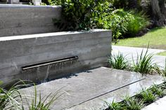 Cool Water Features