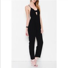 BUNDLE for Lauren Right now jumpsuit S. Bare bodycon bandage dress S. Dresses