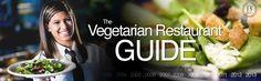 Veggieheaven - Vegetarian Restaurant Reviews Since 1998