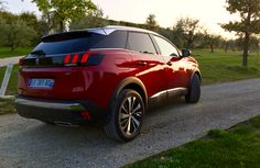 This is the all-new 2017 Peugeot 3008 SUV and it not only aims to be a contender, but the best in its class. Peugeot 3008, Luxury Suv, Luxury Lifestyle, Cars And Motorcycles, Offroad, Super Cars, France, Vehicles, Lion
