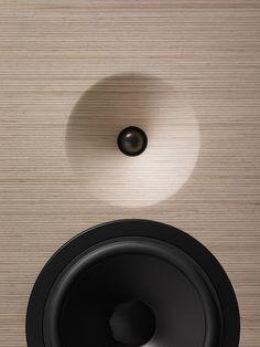 jean nouvel co-designs amadeus' latest high-end philharmonia speakers l www.amadeus-audio.com