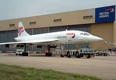Concorde British Airline, British Airways, Supersonic Aircraft, Tupolev Tu 144, Airplane Design, Private Plane, Aviation Industry, Heathrow Airport, Heavy Truck
