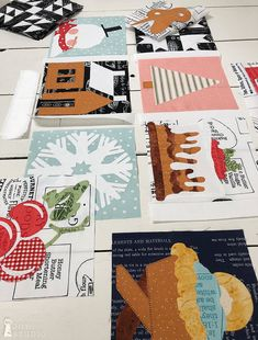 Snow-A-Long, Wk 5   Great Joy Studio #snowsweet #sweetsnowalong #greatjoystudio #rileyblakedesigns #jweckerfrisch #sewalong #sewing #quilting #christmas #christmasfabric Quilt Batting, Decorative Borders, Fall Projects, Fabric Patch, Quilting Tips, Holiday Festival, Studio, Hello Everyone, Some Fun