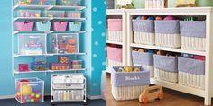 como-organizar- quarto-caixas