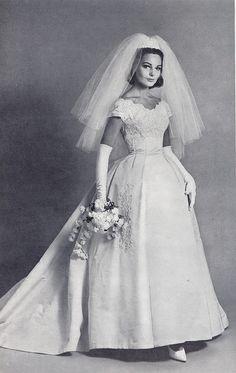 #Novia de los 50 www.bodapic.com