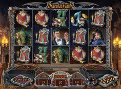 Peliautomaatti Dracula's Family rahasta.   Hedelmäpeli Dracula's Family kehittämä Playson, houkuttelevaa pelata oikealla rahalla niiden ylimääräisiä tilaan. Rako sisältää vain 4 eri vaihtoehtoja frispinov, kun pelaaja itse voi valita, minkä tyyppistä kierto aikavälillä.   Symbolit online-hedelmapeli Kuvakkeet vähällä kertoimet