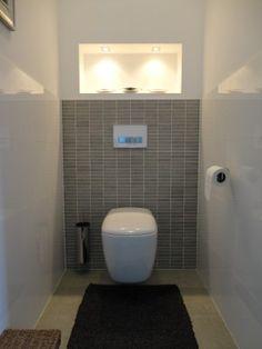 toilet op de bg